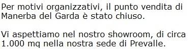 Tende Tecniche Oscuranti Brescia Manerba Del Garda